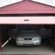 Хранение автомобилей фото