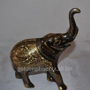 Статуэтка Слон №3047 фото