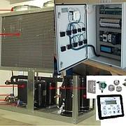 Автоматика холодильных и компрессорных систем фото
