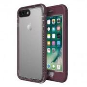Водонепроницаемый чехол LifeProof nuud для iPhone 7 Plus Фиолетовый фото