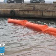 Аварийные надувные боновые заграждения Феодосия фото