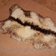 Овечья шкура - овечьи шкуры - шкура овцы (шерсть средней длины) 13 фото