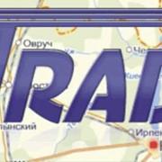 Мониторинг автотранспорта Черкассы. фото