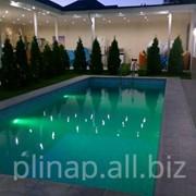 Строительство бассейнов в Кишиневе фото