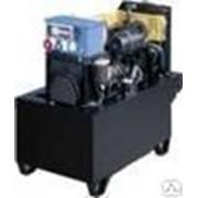 Однофазный дизельный генератор GEKO 11001 E-S/MEDA SS фото