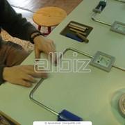 Ремонт электротехники и аппаратуры фото