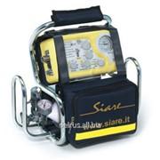 Аппарат искусственной вентиляции лёгких Sirio S2T , SIARE фото