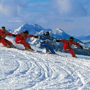 Туры горнолыжные фото
