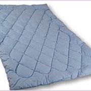 Пуховое одеяло 140 X 205 фото