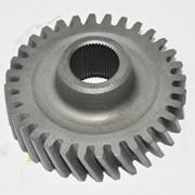 Шестерня привода термоблока HP LJ 1000/ 1200/ 1300/ Canon MF3110/ 3228 (17T/RA0-1005/ RC1-1753) фото