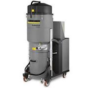 Промышленный пылесос Karcher IV 100/75 фото