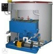 Флотационно-фильтрационная установка ФФУ-30 фото