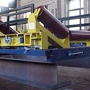 Весы конвейерные двухроликовые ВЕ 7240 фото