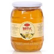 Натуральный мед «Липа» в Молдове фото