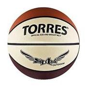 Мяч баскетбольный Torres Slam №7 фото