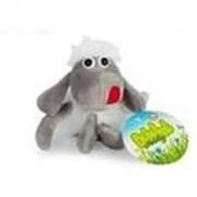 Bebelot Мягкая игрушка-брелок BEBELOT Holiday Овечка (15 см) (BHO1703-146) фото