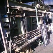 Рамний прес гідравлічний CASOLIN фото