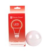 LED лампа E27 / 4100K / 20W 1800Lm /220 A95 фото