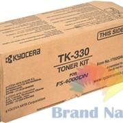 Kyocera TK-330 for FS-4000 фото