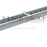 Вальцы мукомольные, Оборудование для изготовления муки, Yasar Group, Яшар Груп, фото