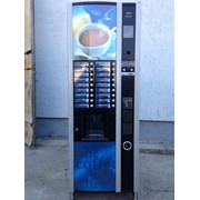 Кофейный автомат Necta Astro ES/7D фото