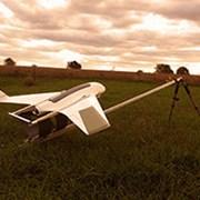 Беспилотный самолёт фото