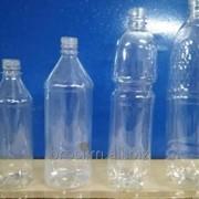 Бутылки пластиковые фото