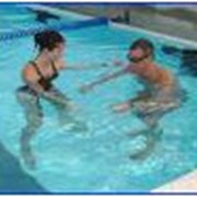 Обучение плаванию взрослых фото