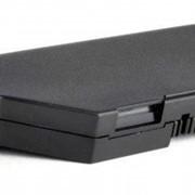 Аккумулятор (акб, батарея) для ноутбука Lenovo IBM 02K7024 4800mah Black фото