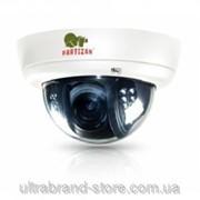 Антивандальная купольная видеокамера Partizan CDM-860S-IR 1.0 фото