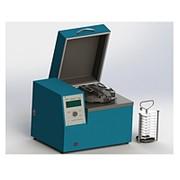 ПСБД-10 Аппарат для определения старения битумов под воздействием повышенного давления и температуры воздуха фото