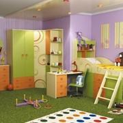Детская комната Фруттис фото