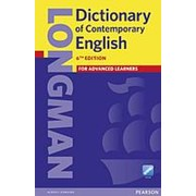 Longman Dictionary of Contemporary English 6th Edition Cased & Online access фото