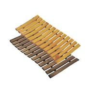 Дорожка садовая деревянная 40х90 см (палисандр) фото