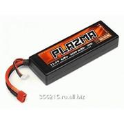Аккумулятор силовой PLAZMA 11.1V 3200mAh 35C LiPo (Deans Plug) фото