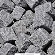 Блоки гранитные из украинских месторождений. фото