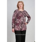 Блузка ARABICA фото