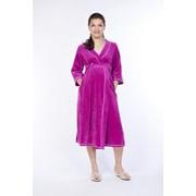 Халаты для мам П 06110 фото
