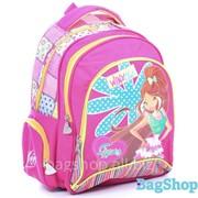 Яркий школьный рюкзак с феей 1Вересня 551768 фото