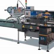 Горизонтальные упаковочные машины для герметичной упаковки в среде защитных газов фото