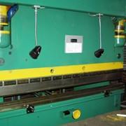 Пресс листогибный кривошипный ИВ1330 | ИТ1330В | ИР1332 | ИР1334 | фото