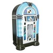 Аренда музыкальных автоматов фото