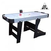 Игровой стол DFC BASTIA 6 аэрохоккей HM-AT-72301 фото