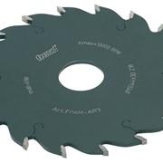 Фрезы с напайными ножами FI14M фото