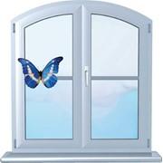 Пластковые окна фото