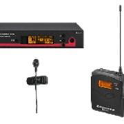 Sennheiser EW 122 G3-A-X UHF (516-558 МГц) радиосистема серии evolution G3 100 фото