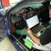 Транспортный аутсорсинг фото