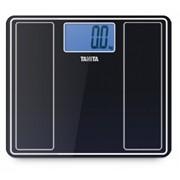 Весы со стеклянной платформой Tanita HD-382 фото