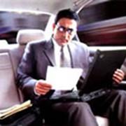 Прокат (аренда) автомобиля Hummer H2 для бизнес-поездок, деловых встреч фото