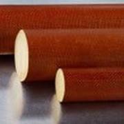 Текстолит листовой стержневой фото